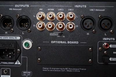 BC-Acoustique-EX-362D-optional-board