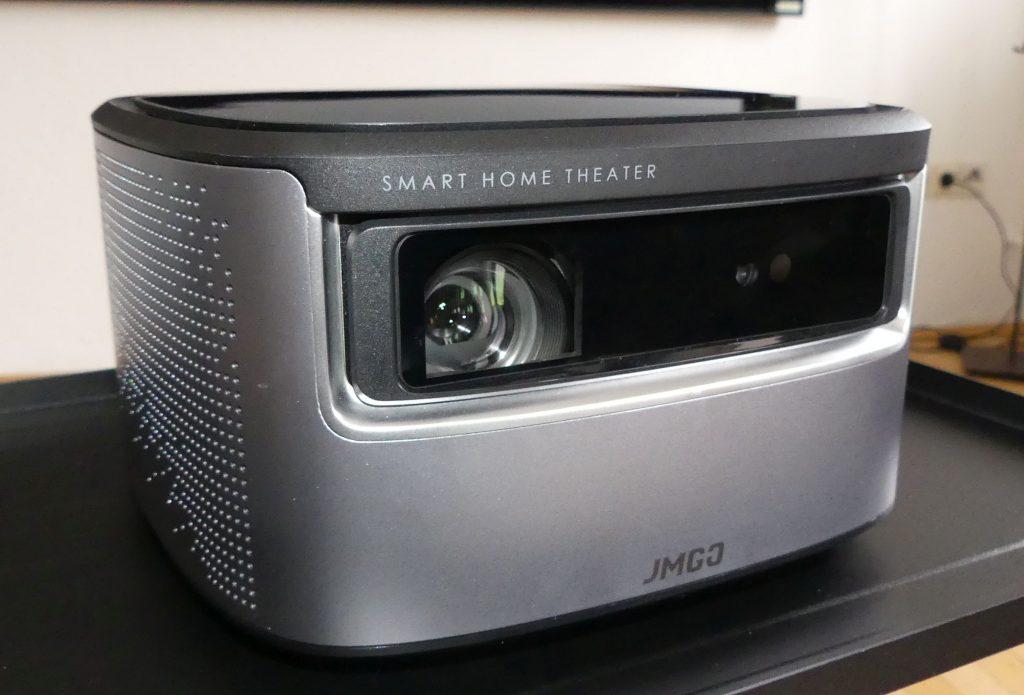 Test JmGO N7