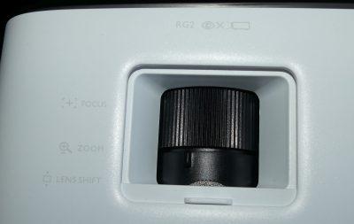 Test BenQ W2700