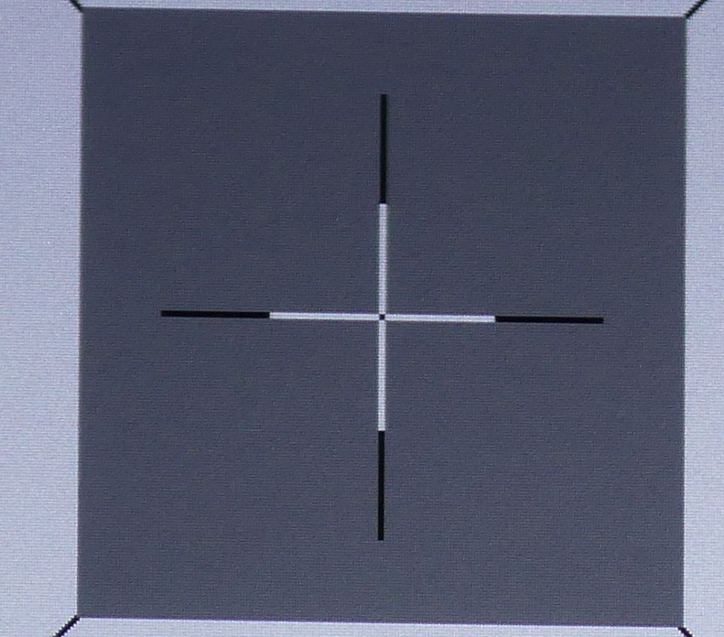 Test ViewSonic PX725HD
