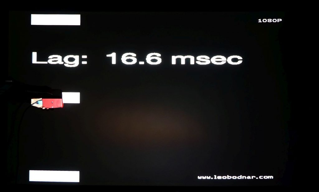 Test ACER V6520