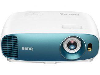 Test BenQ TK800M