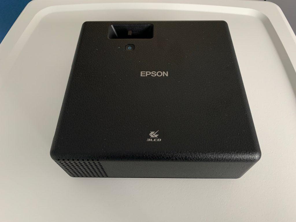 Test Epson EF-11