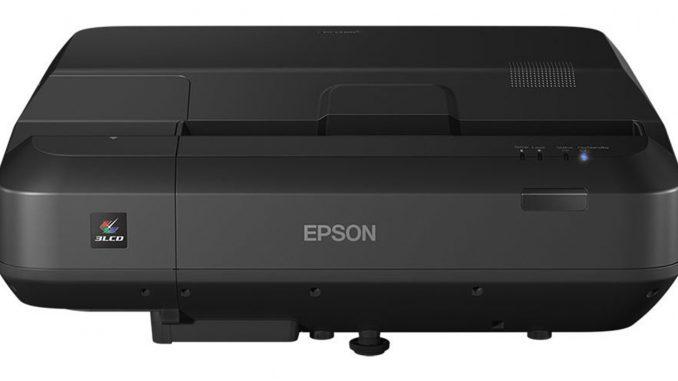Test EPSON EH-LS100