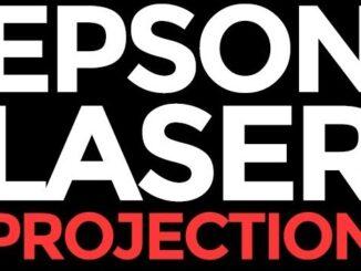 Nouveaux projecteurs laser EPSON 2022