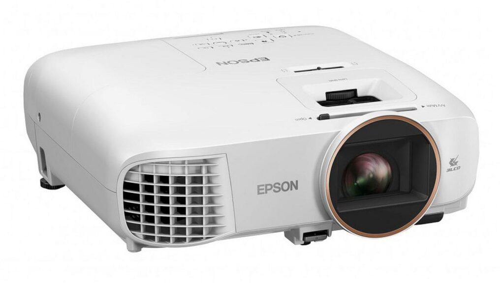 Test Epson EH-TW5820
