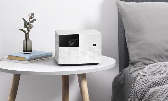 Xiaomi Fengmi Vogue projector
