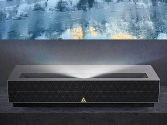Fengmi 4K Cinema Pro Laser Projector