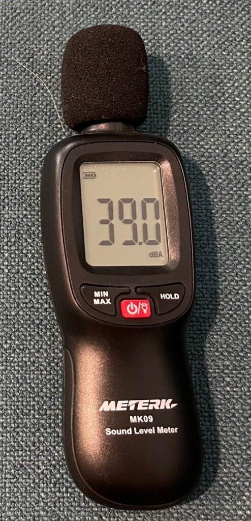 Test BenQ W1800i