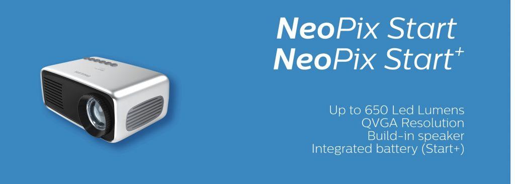 NeoPix Start