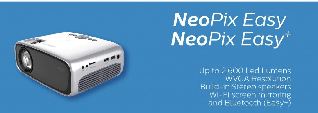 Philips NeoPix Easy