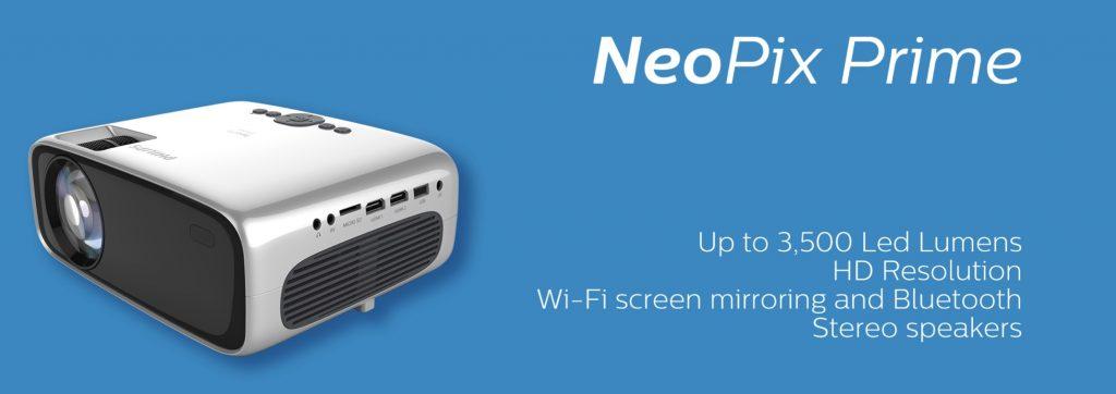 Philips NeoPix Prime