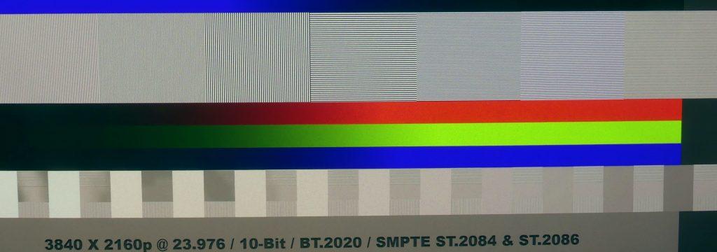 Test Samsung The Premiere SP-LSP9TFA