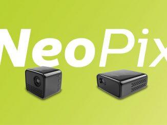 PHILIPS NeoPix