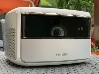 PHILIPS SCREENEO S6