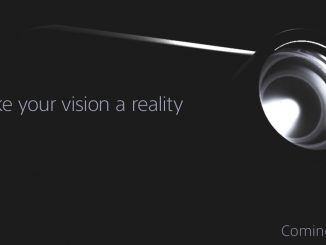 Nouveau projecteur Sony 4K