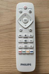 Test Philips Screeneo S4