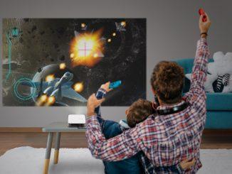 M2e Instant Smart 1080p