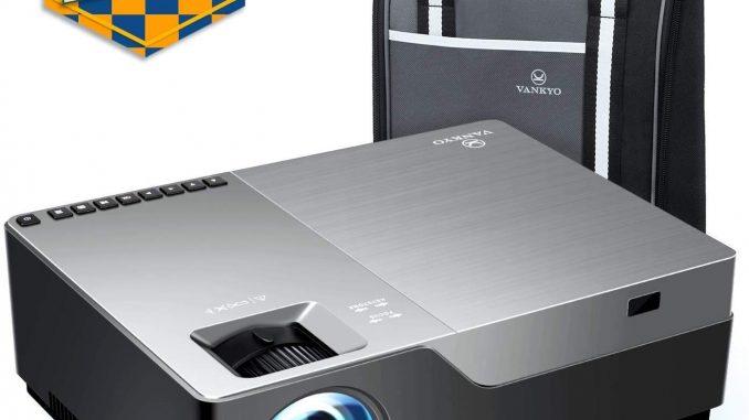Test VANKYO V600
