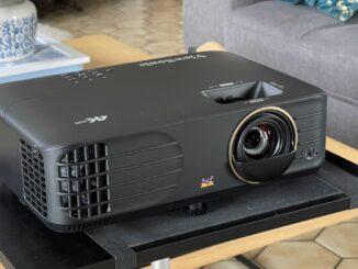 Test ViewSonic PX728-4K