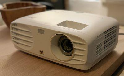 Test ViewSonic PX747-4K
