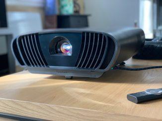 Test ViewSonic X100-4K