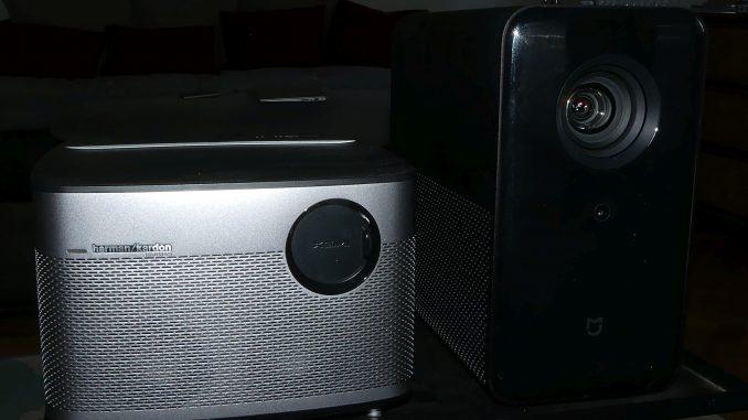 TEST Xiaomi TYY01ZM