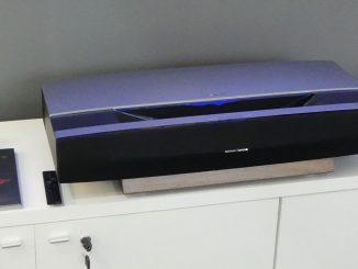 Xgimi laser TV 4K T1
