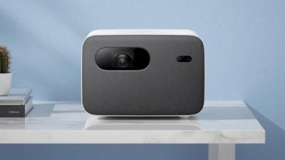 Xiaomi Mijia Projector Pro 2