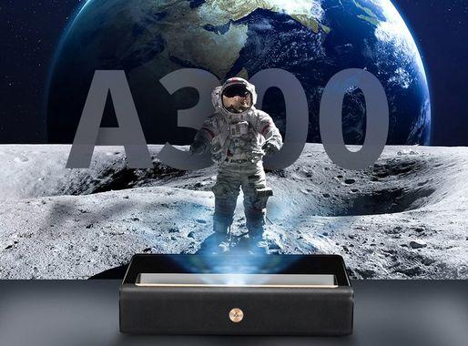 Xiaomi WEMAX L1668FCF 4K
