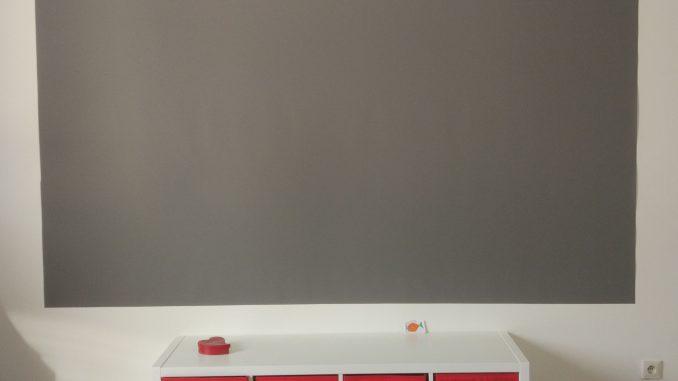 Test écran gris Bessel
