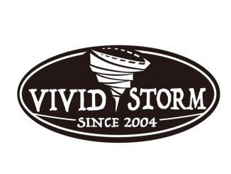 Logo Vividstorm