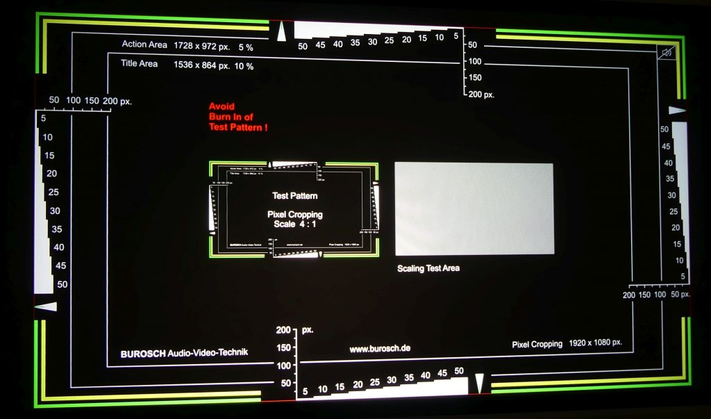 Test Acer PD1520i