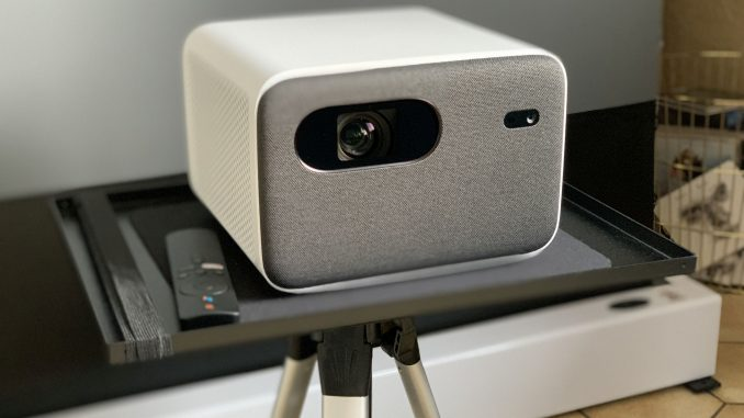 Test Xiaomi Mijia 2PRO version globale